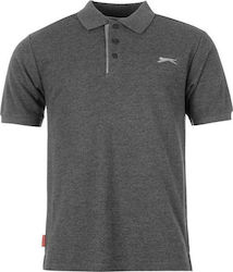 Slazenger Plain 542033 Charcoal