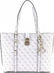 Guess HWBSB696623 White