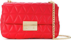 Michael Kors 30S7GSLL3L Red