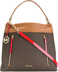 Michael Kors 30H7GZ9H3A Brown