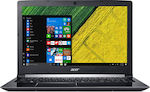 Acer Aspire 5 A517-51G (i5-8250U/8GB/256GB/GeForce MX150/FHD/W10)
