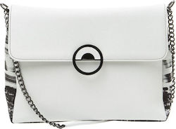 White-bag - Envelope Bag by Christina Malle CM90251