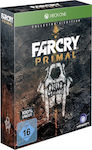 Far Cry Primal (Collector's Edition) XBOX ONE