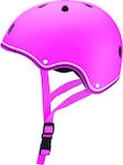 Globber Junior Neon Pink