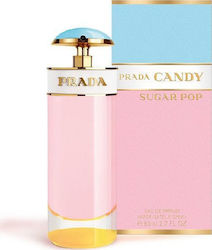 Prada Candy Sugar Pop Eau de Parfum 80ml