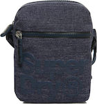 Superdry Lineman Sidebag M91008DQ KUX Blue