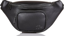 Lacoste Waist Bag NH2525SV 000 Black