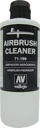 Vallejo Model Air Airbrush Cleaner 200ml (VJ71199)