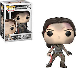 Pop! Games: Tomb Raider - Lara Croft 333