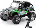 Vatos Jeep Off Road 1:22 High Speed 4x4 RTR
