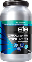 Science In Sport Advanced Isolate + 1000gr Mint