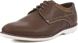 Ανδρικά Casual B-Soft (133083 Brown)