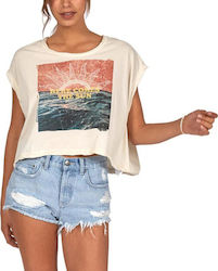 BILLABONG SURF SPRAY W TOP COOL WIP