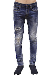 FRANKIE MORELLO JEAN PAINECO DENIM