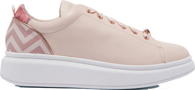 Ted Baker AILBE Γυναικεία Sneakers Παπούτσια 917189 - Ρόζ - Skroutz.gr 766ef2b8d3c