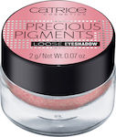Catrice Cosmetics Precious Pigments Loose Eyeshadow 020 Pink Galaxy