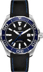 TAG Heuer Aquaracer Calibre 5 Automatic WAY201C.FC6395