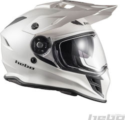 Hebo DS Transam White