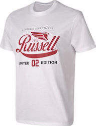 Russell Athletic Crew Tee A8-044-1-001