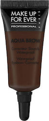 Make Up For Ever Aqua Brow 30 Chatain Fonce