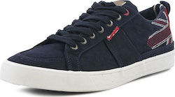 Ανδρικά Sneakers Lee Cooper Riverside (PJPL1302T Blue)