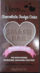 I Love Cosmetics Chocolate Fudge Cake Smash Bar 125gr