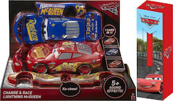 Λαμπάδα Cars 3 Change & Race Lightning Mc Queen FCV95 Mattel