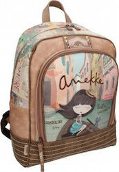 Anekke 26826-3 Brown
