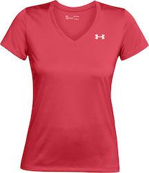 b62de34bb3cb Αθλητικές Μπλούζες Under Armour Γυναικείες - Skroutz.gr