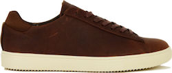 Clae Bradley Chestnut Oiled Leather (CLA01297)