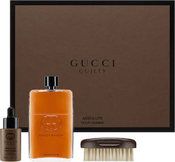 Gucci Guilty Absolute Gift Set