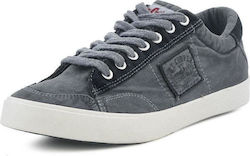 Ανδρικά Sneakers Lee Cooper Liverpool PJPL0123T Μπλέ Lee Cooper