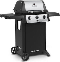 Broil King Gem 320 Black 814-153