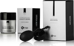 Kmax Milano Hair Starter Kit Regular Medium Brown