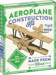 Professor Puzzle Aeroplane Fun Construction Kit