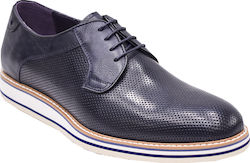 UR1 SHOES BLUE NAVY