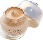 Shiseido Future Solution LX Total Radiance Foundation Neutral 4 30ml