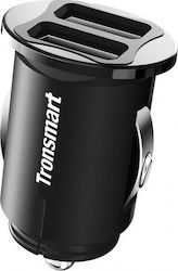 Tronsmart Dual Port Car Charger C24