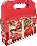 Cars Puzzle Bag 2x20pcs (16509) Educa
