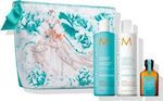 Moroccanoil Spring Marchesa Hydration Set