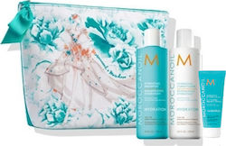Moroccanoil Spring Marchesa Hydration Bag 3