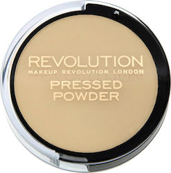 Makeup Revolution Pressed Powder Translucent 7.5gr