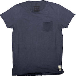 GSA Glory Classic Tee With Pocket 37-18008 Ink