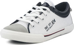 Ανδρικά Casual Refresh (64225 White)