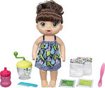 Hasbro Baby Alive Sweet Spoonfuls Baby Brown Curly Hair