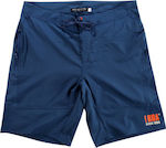 Body Action Board Shorts 033820 Blue