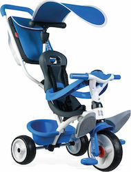 Smoby Baby Balade Blue High Back