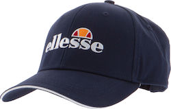 ELLESSE U CORE RAGUSA CAP - SHAU0307-DRESS BLUES BLUE