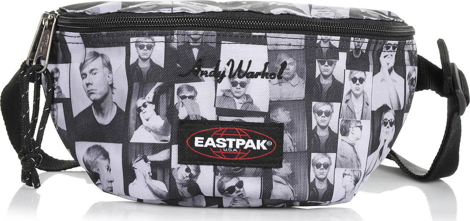 b9dae27f51 Προσθήκη στα αγαπημένα menu Eastpak Springer Andy Warhol Photobooth