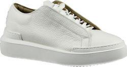 Makris Sneakers in White